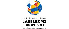 LABEL EXPO EUROPE 2013 Exhibition