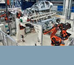 Fabrika Otomasyonu