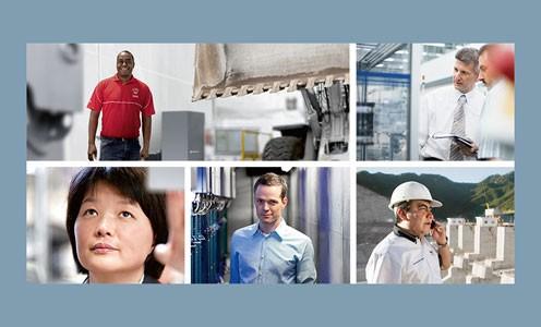 Bosch Rexroth - Tahrik ve Kontrol Şirketi