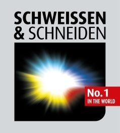 Schweißen & Schneiden 2013