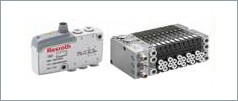 Air power for expert control – pneumatic valves and valve systems