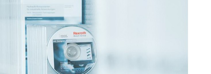 Rexroth user guides and documentation