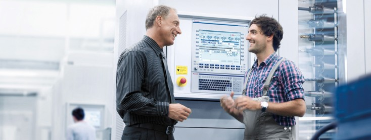 Cutting machine tools for factory automation processes