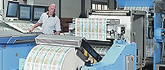 Excellent for printing by Bosch Rexroth