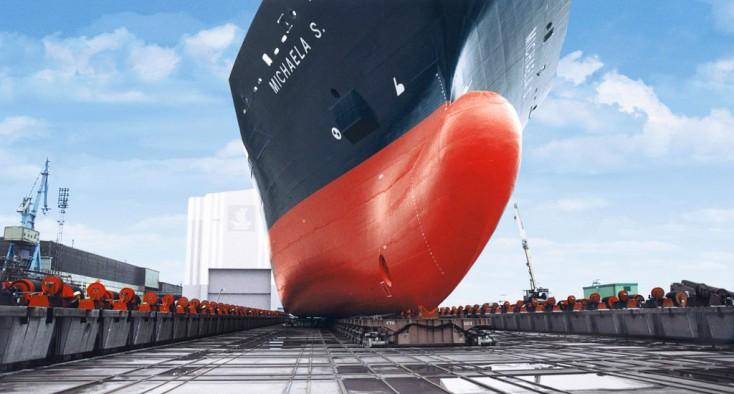 Shipyard Equipment