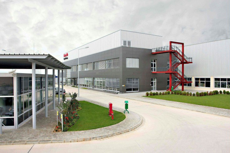 Bosch Rexroth Turkey