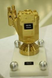 Bosch Rexroth, Bursa'daki fabrikasında 500.000'inci pompayı üretti