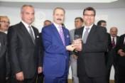 Bosch Rexroth'a üç ödül birden