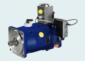 Değişken hızlı basınç ve debi kontrol sistemi - Sytronix DFEn 5000
