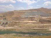 Alparslan II baraj projesi