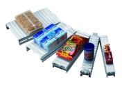 VarioFlow S - Gıda ve Paketleme Sektörü için Konveyör Sistemleri