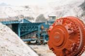 Hägglunds: Maden Sektörü için Güvenilir Performans