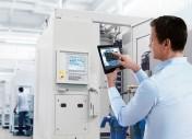 CNC sistem çözümü IndraMotion MTX