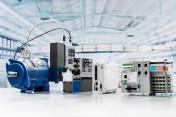 Sanayi 4.0 uyumlu akıllı hidrolik sistemler