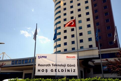 Rexroth Teknoloji Günleri