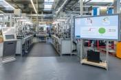 Endüstri 4.0'a özel çözümler