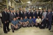 Bosch Rexroth fabrikası