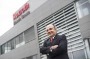 Servet Akkaynak - Bosch Rexroth Türkiye ve Ortadoğu Genel Müdürü